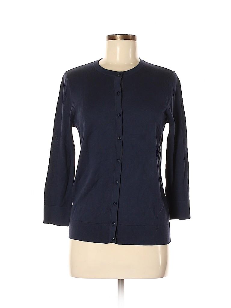 Ann Taylor LOFT Outlet Women Cardigan Size M