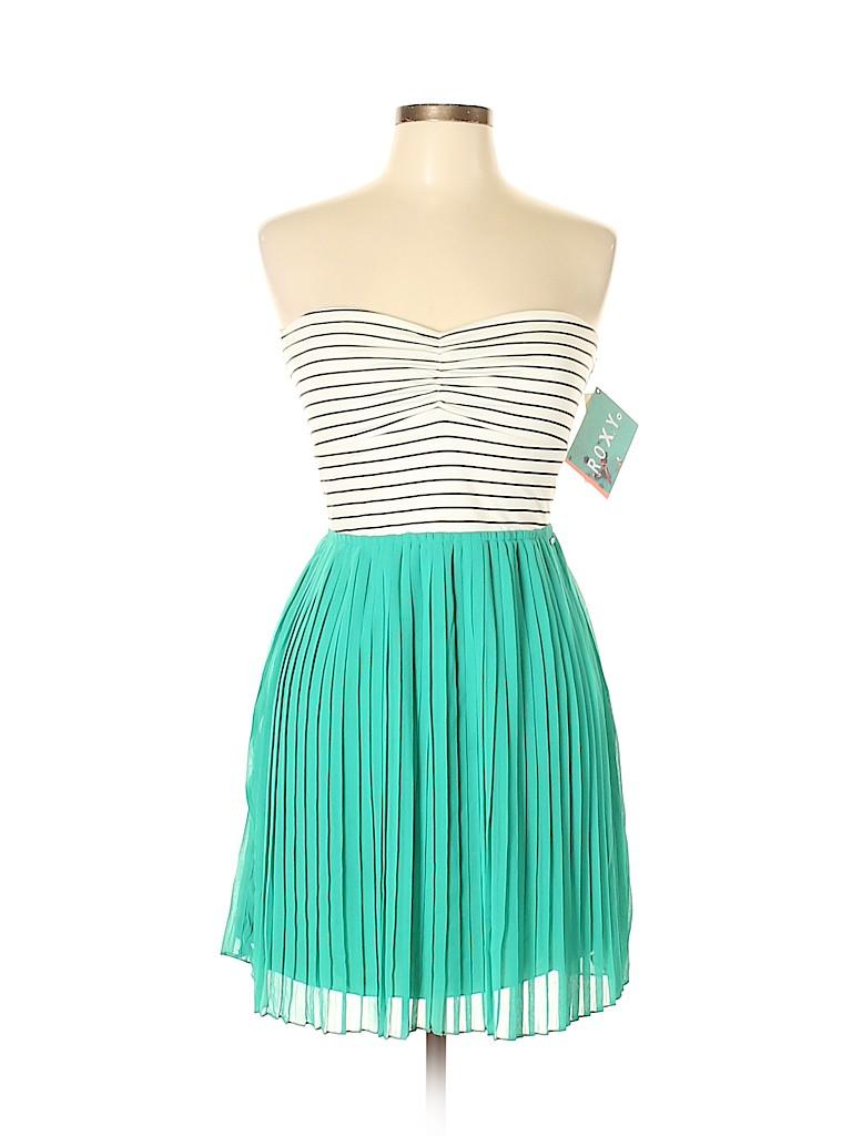 Roxy Women Casual Dress Size L