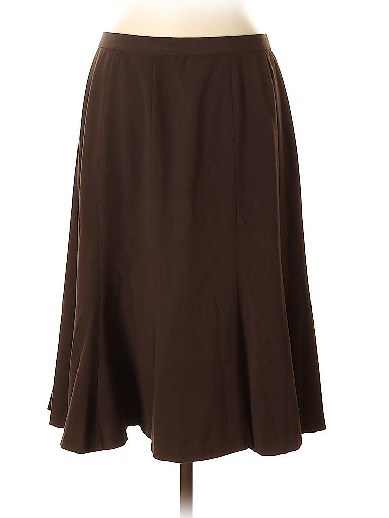 Focus 2000 Women Casual Skirt Size 6