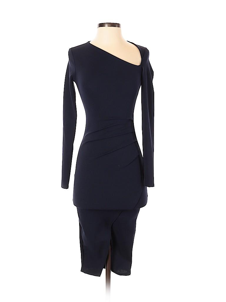 PrettyLittleThing Women Casual Dress Size 0