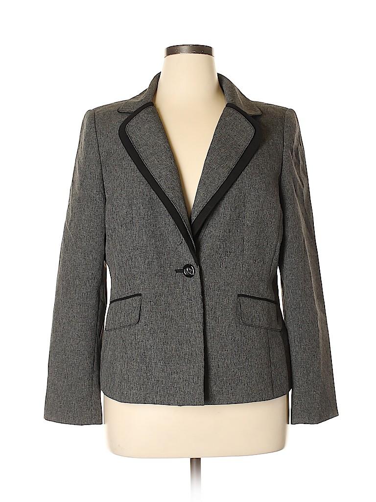 Jones Studio Women Blazer Size 16