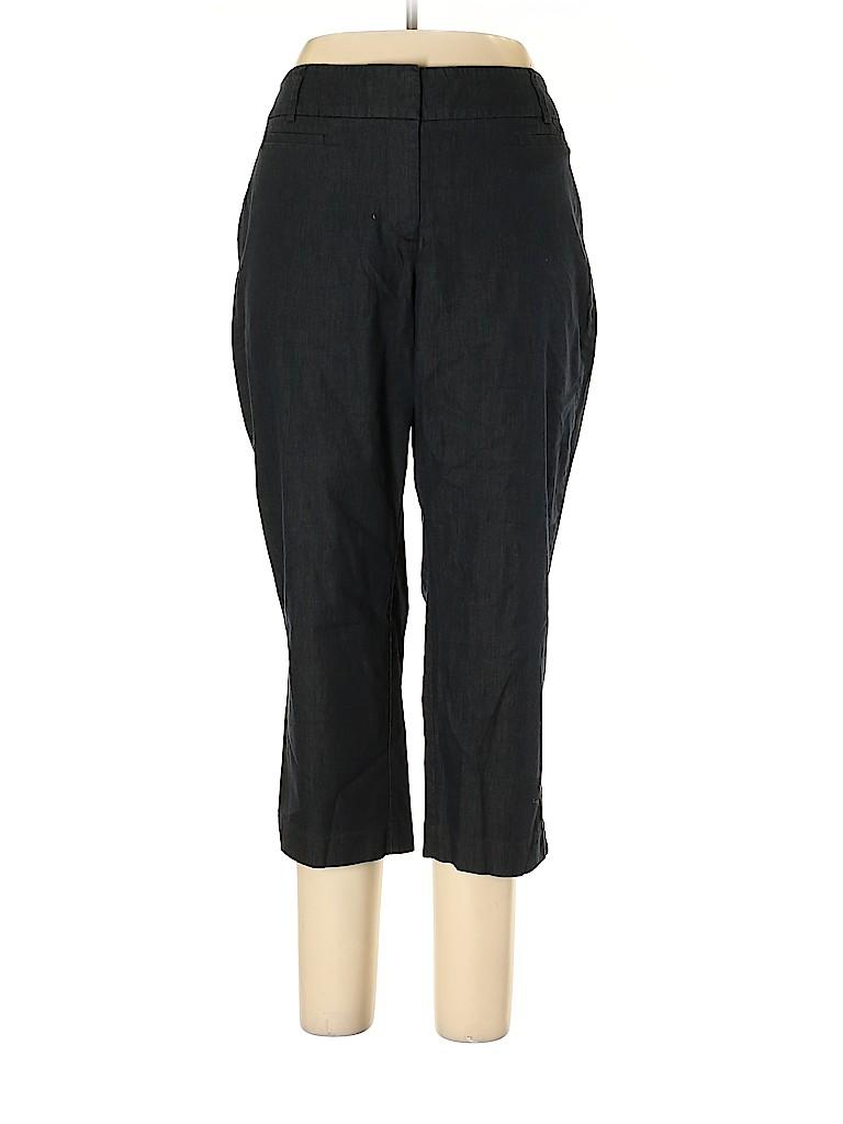 Ann Taylor LOFT Women Khakis Size 14