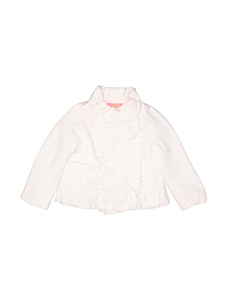 Crewcuts Girls Jacket Size 3