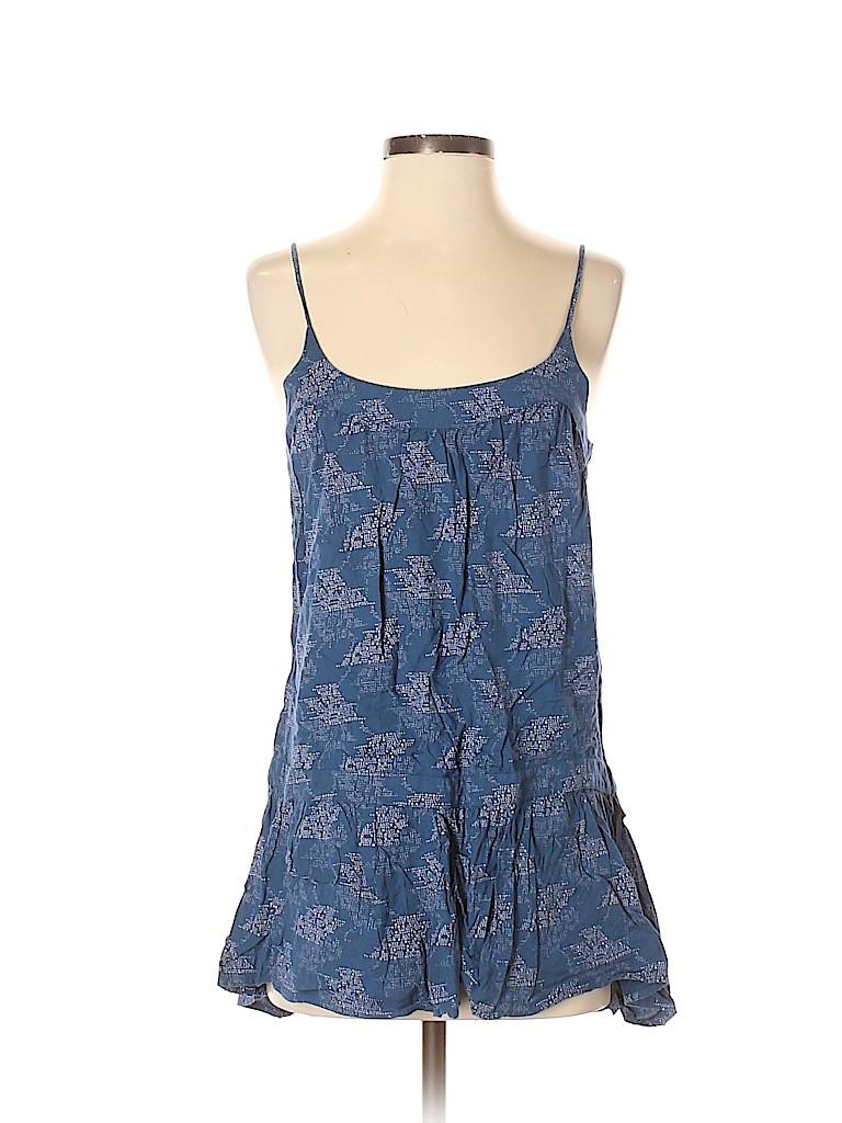 Kimchi Blue Women Sleeveless Blouse Size S