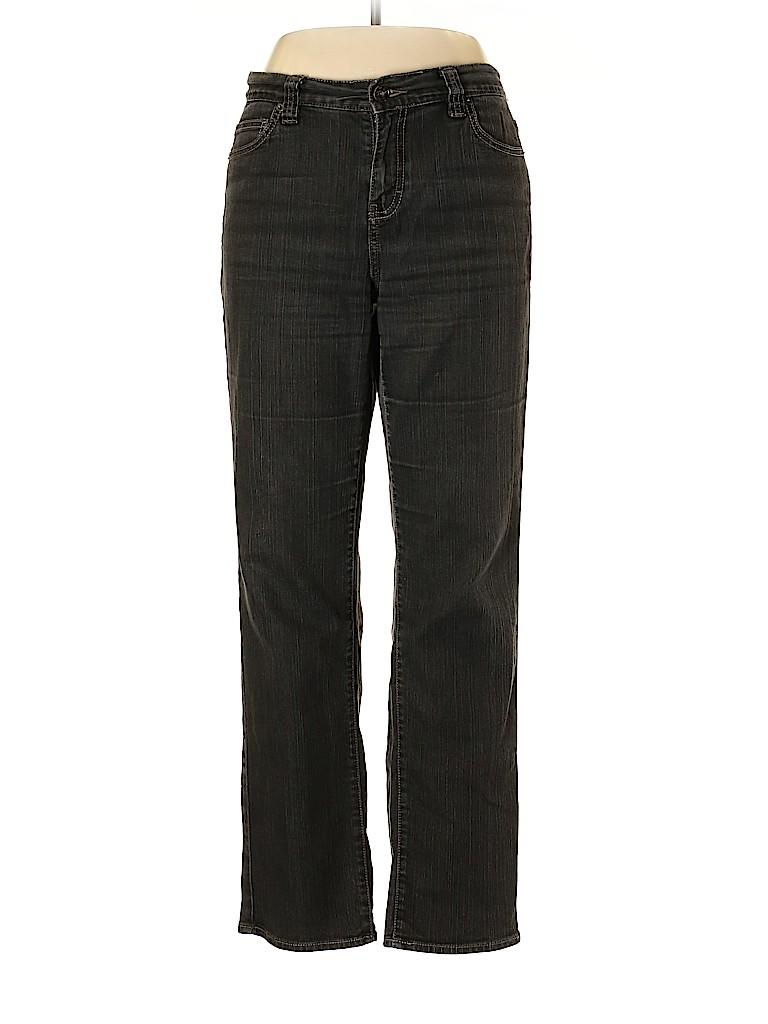 CALVIN KLEIN JEANS Women Jeans Size 14
