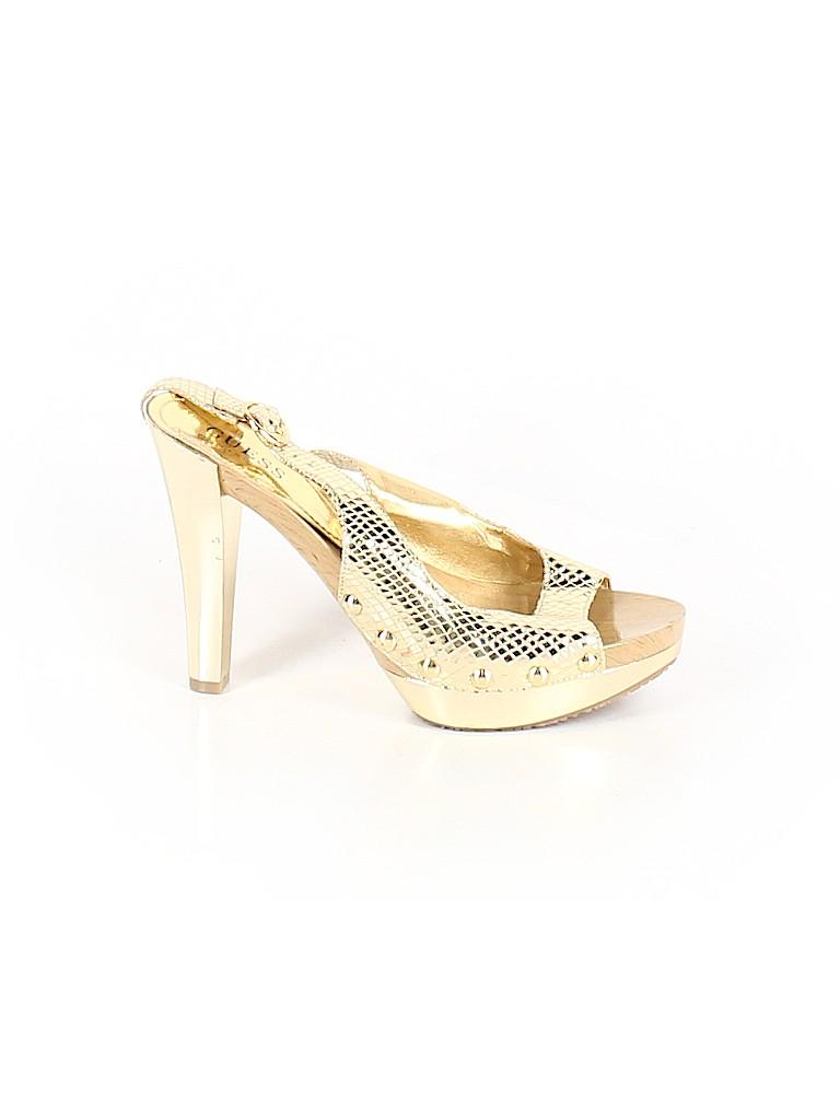 GUESS by Marciano Women Heels Size 6 1/2