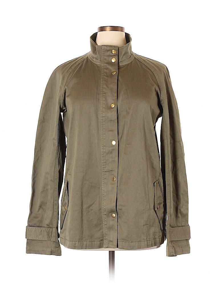 J. Crew Women Jacket Size L