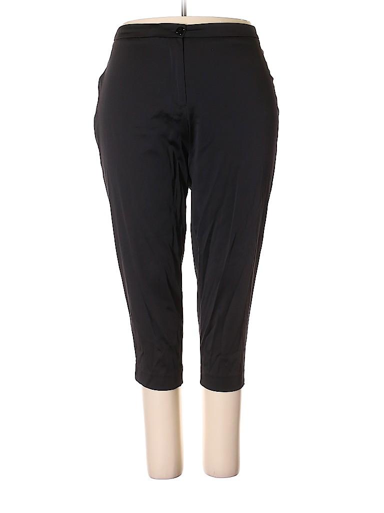 Avenue Women Dress Pants Size 18 (Plus)