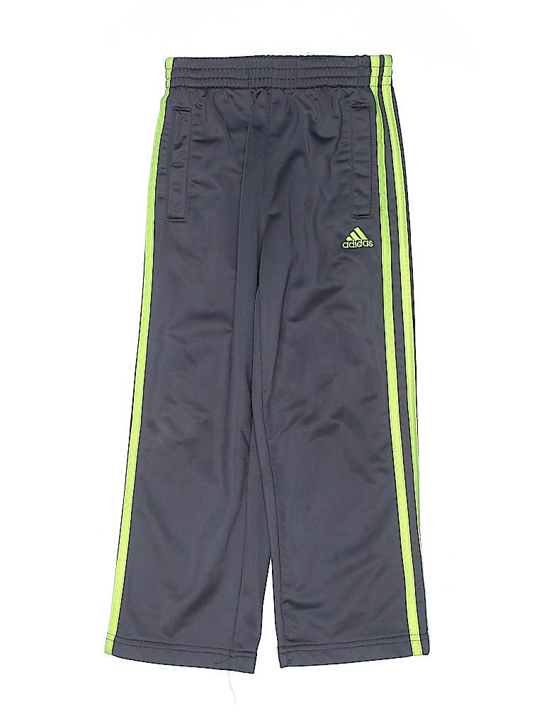 Adidas Boys Track Pants Size 5