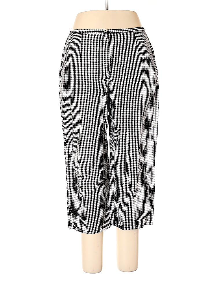 Liz Claiborne Women Casual Pants Size 14