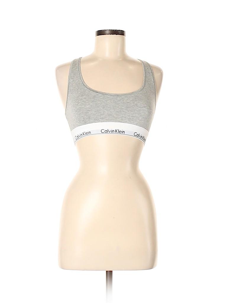 Calvin Klein Women Sports Bra Size M