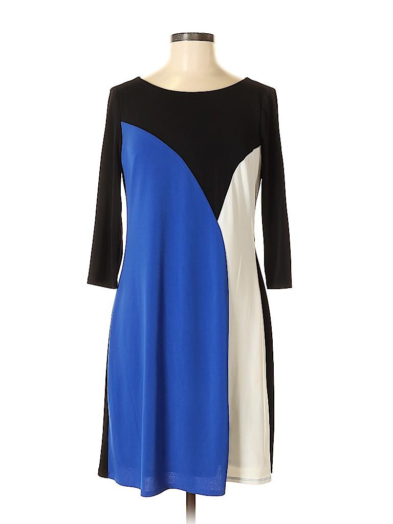 Nine West Women Casual Dress Size 8