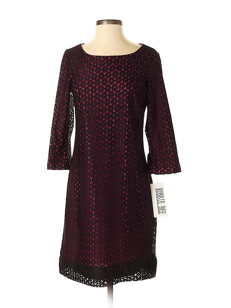 Robbie Bee Women Casual Dress Size XS