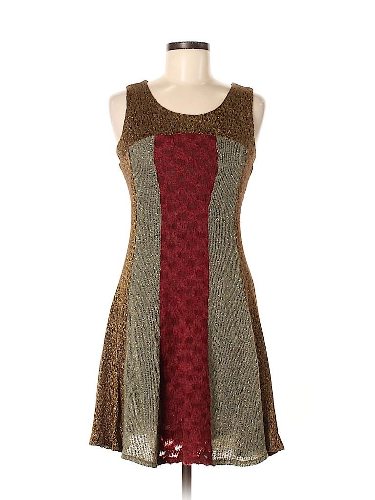Mystree Women Casual Dress Size M