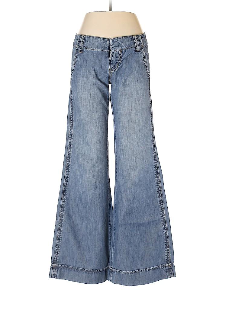 Level 99 Women Jeans 26 Waist