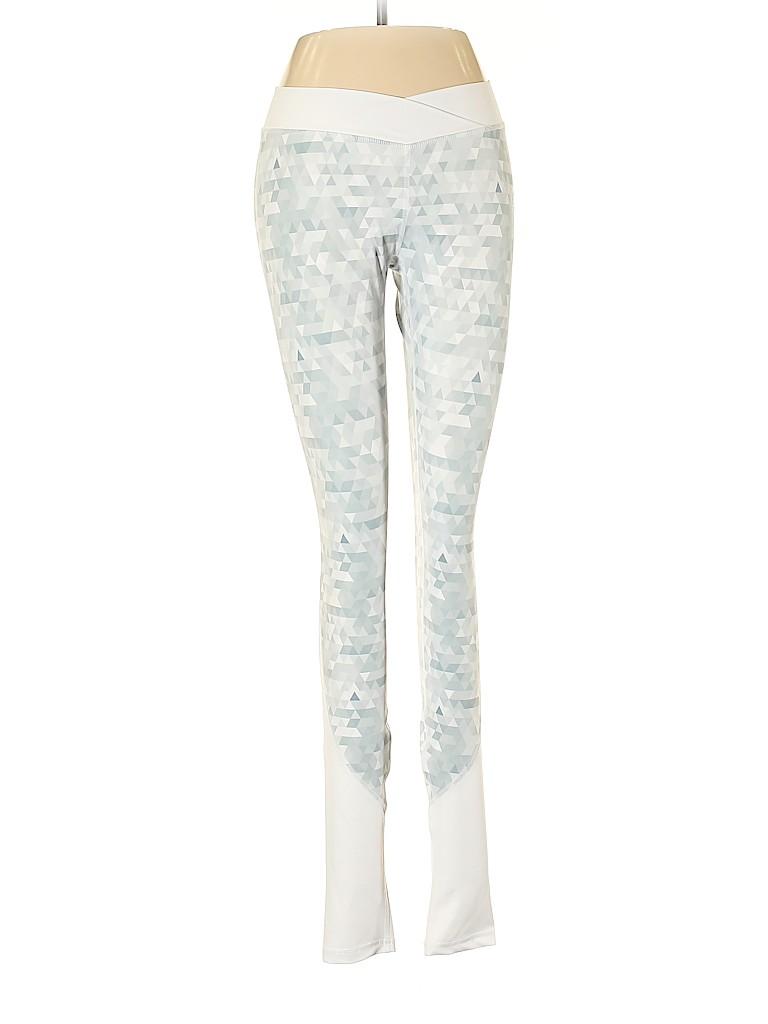 Athena Women Leather Pants Size M
