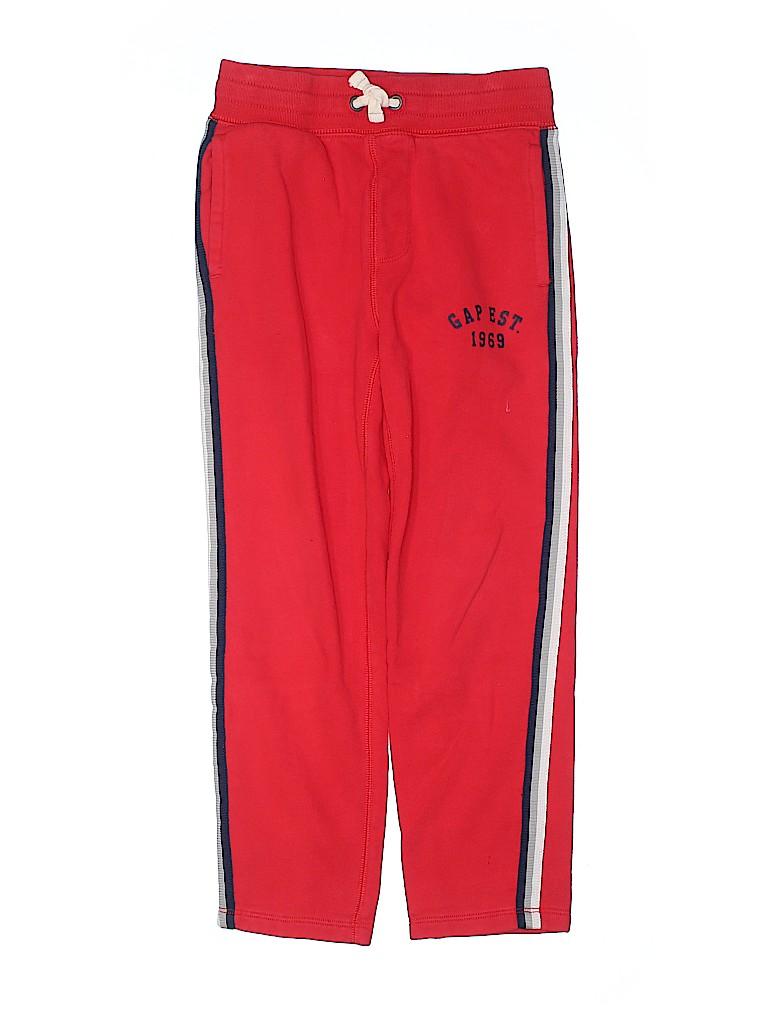 Gap Kids Boys Sweatpants Size 8