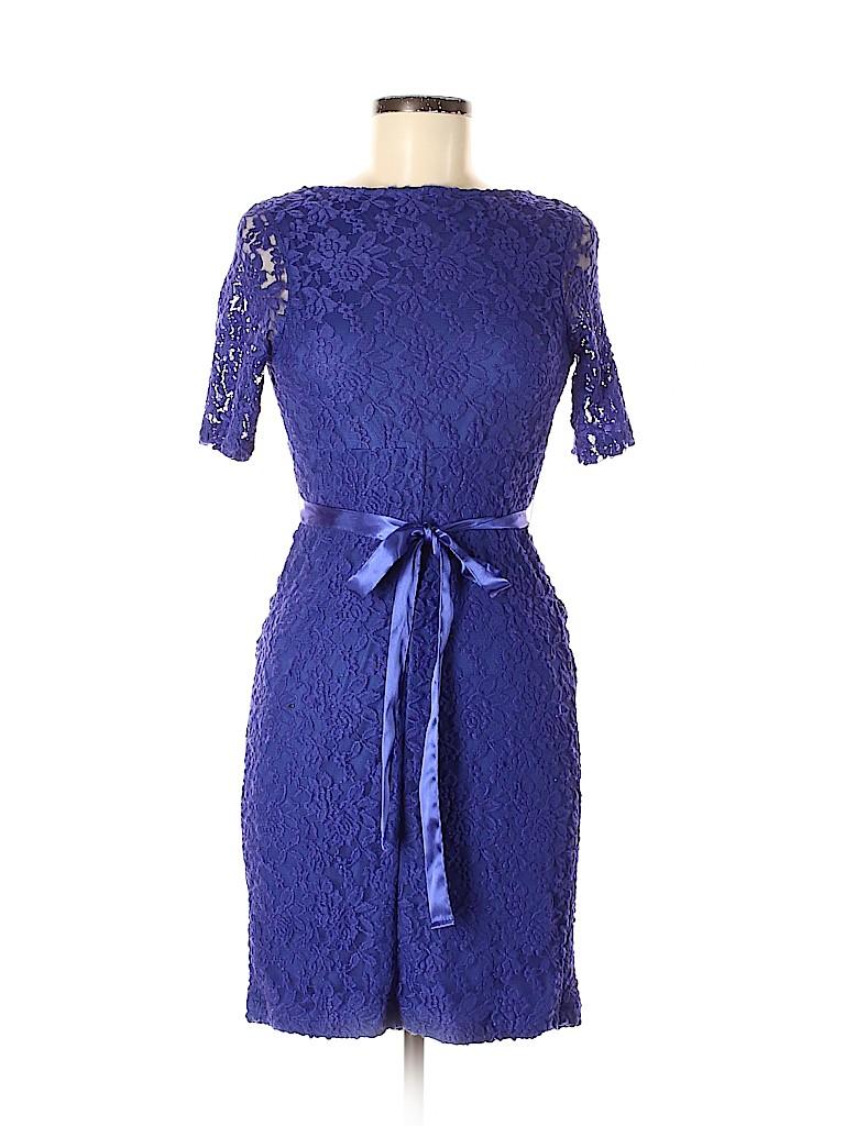 Planet Motherhood Women Casual Dress Size M (Maternity)