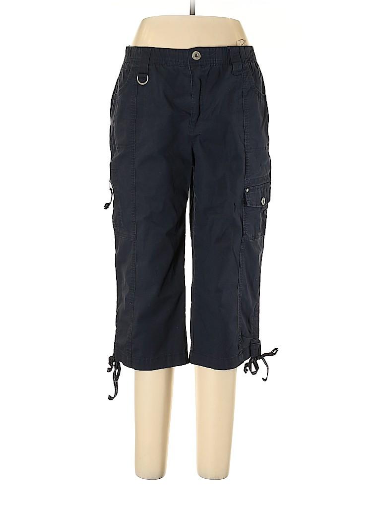 Cato Women Cargo Pants Size 12