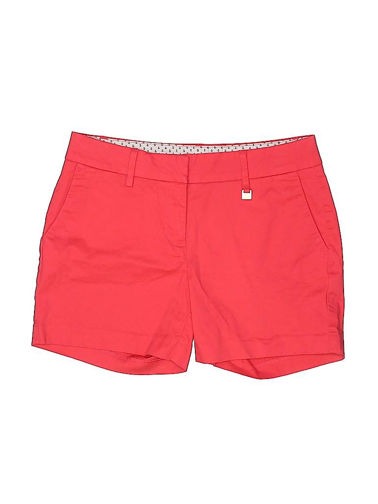 Nautica Women Khaki Shorts Size 2