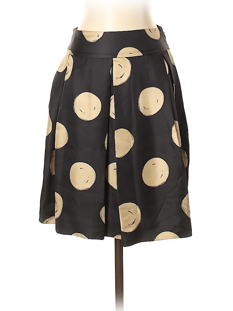 Kate Spade New York Women Silk Skirt Size 0