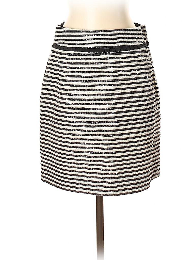 Kate Spade New York Women Silk Skirt Size 2