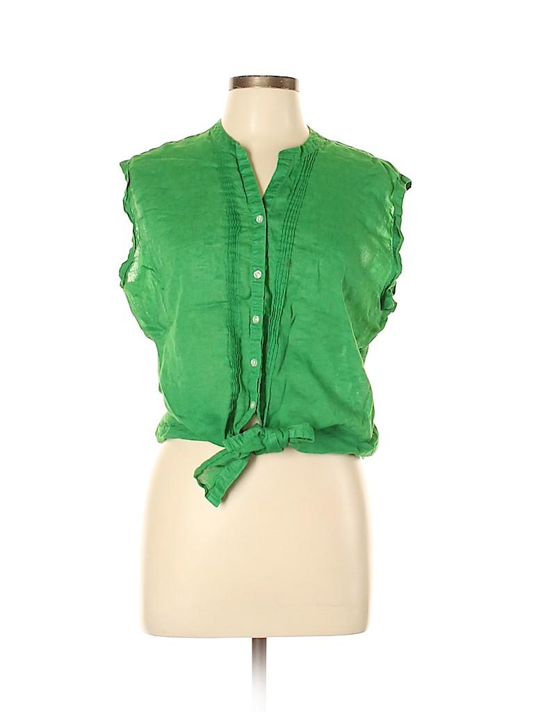Old Navy Women Sleeveless Blouse Size XL