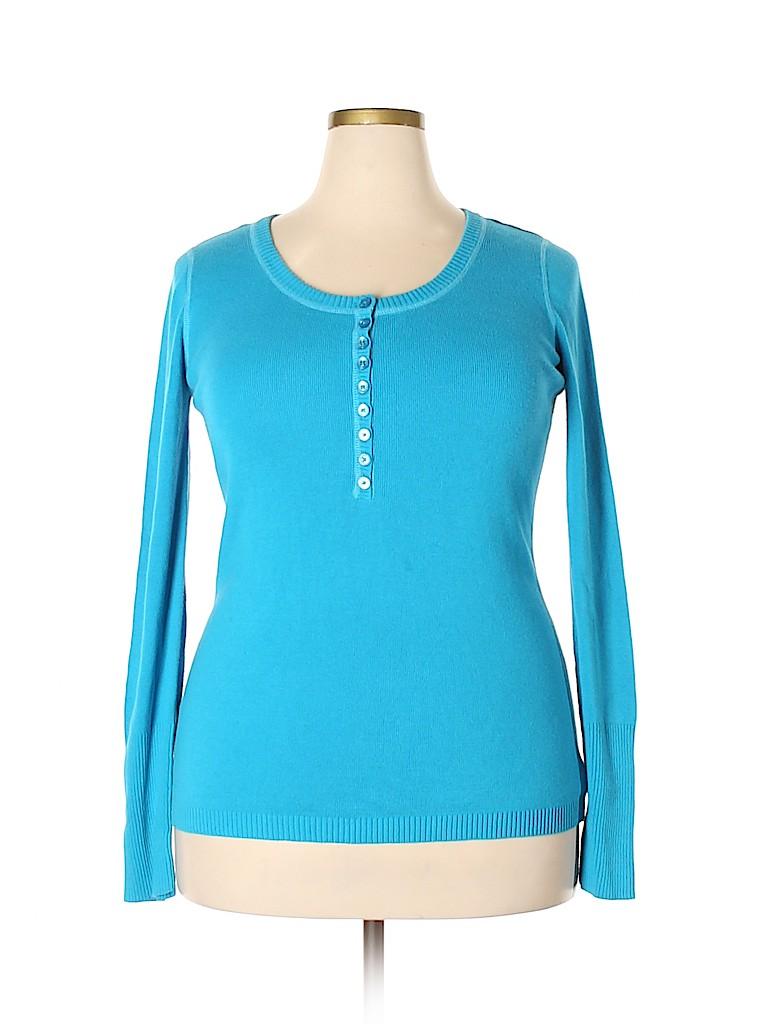 Aeropostale Women Pullover Sweater Size XXL
