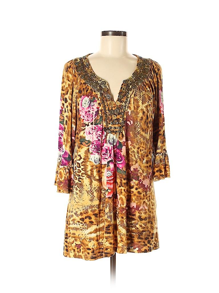 Mushka by Sienna Rose Women Casual Dress Size L