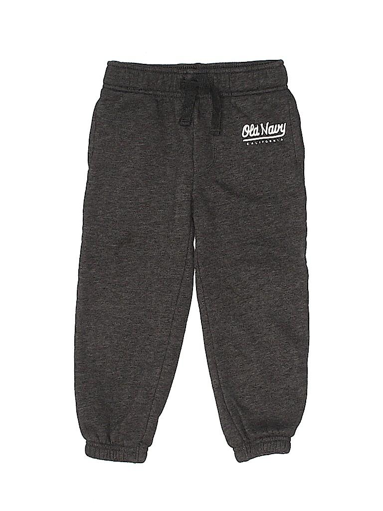 Old Navy Boys Sweatpants Size 2T