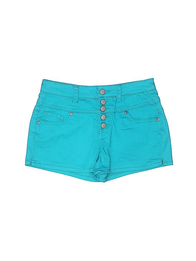 Aeropostale Women Denim Shorts Size 0