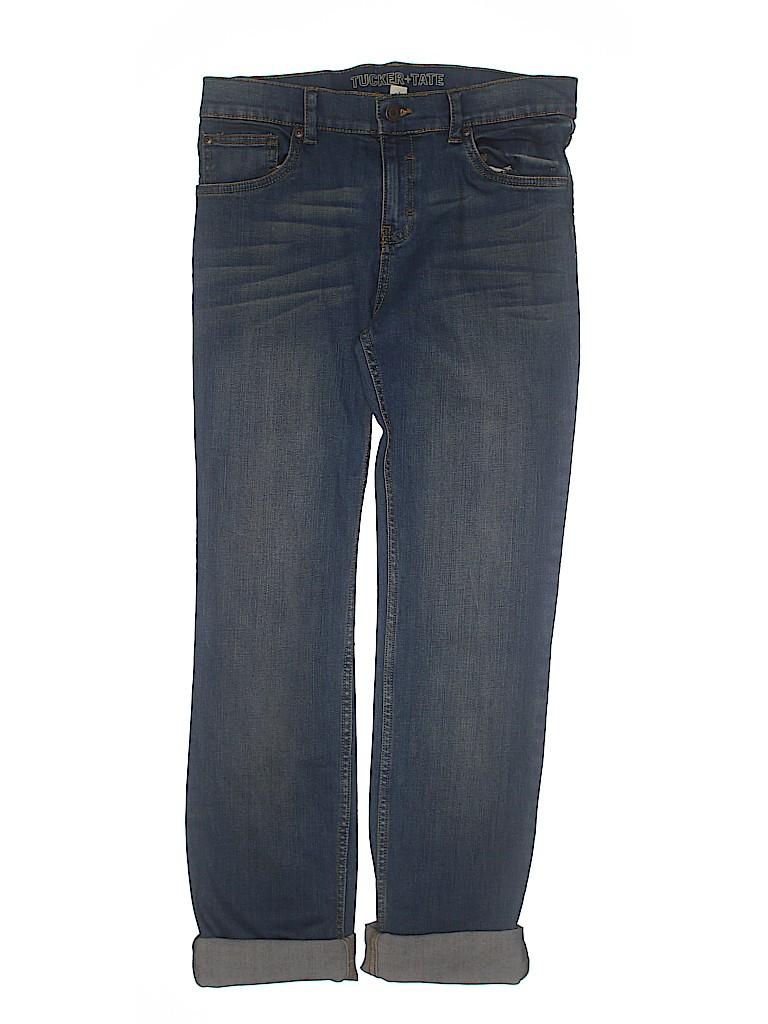 Tucker + Tate Boys Jeans Size 20 (Slim)