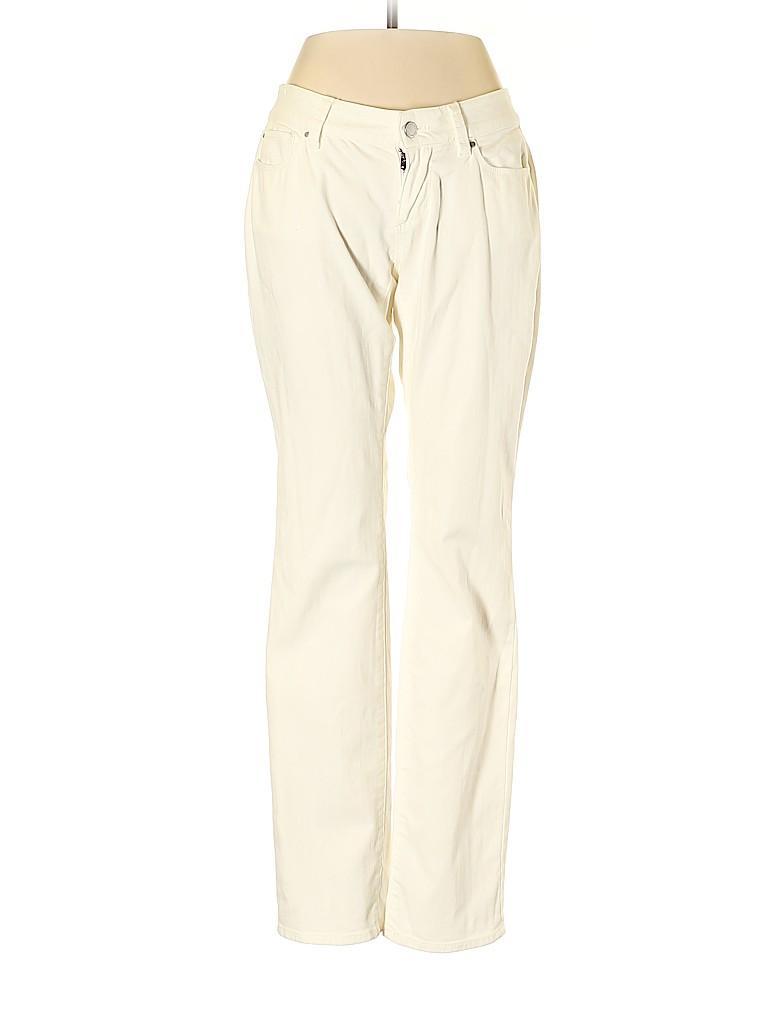 Ann Taylor Women Jeans Size 11 (Petite)