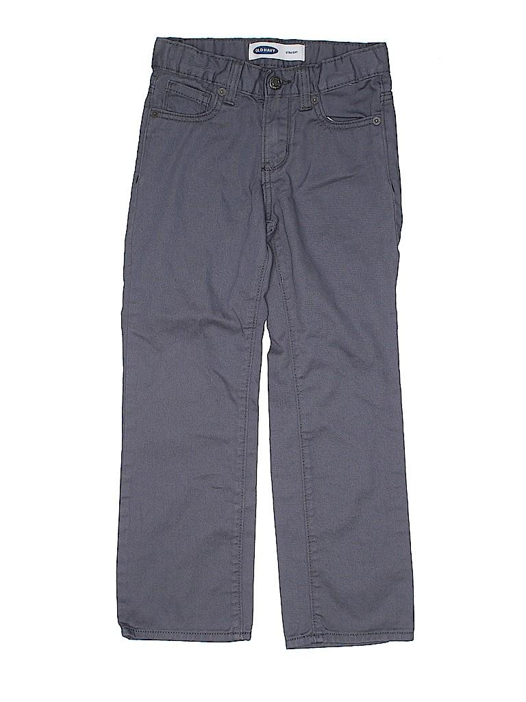 Old Navy Boys Jeans Size 7