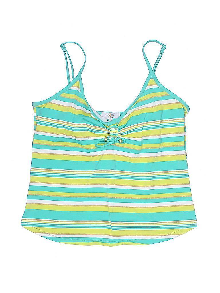 Pez D'or Barcelona Women Swimsuit Top Size L