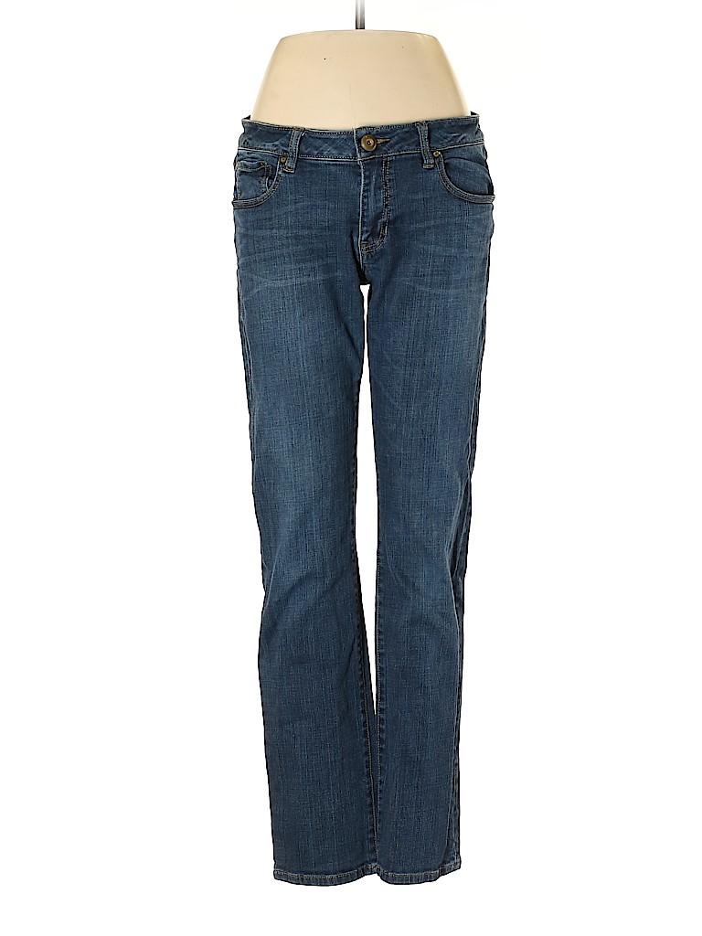 CAbi Women Jeans Size 8