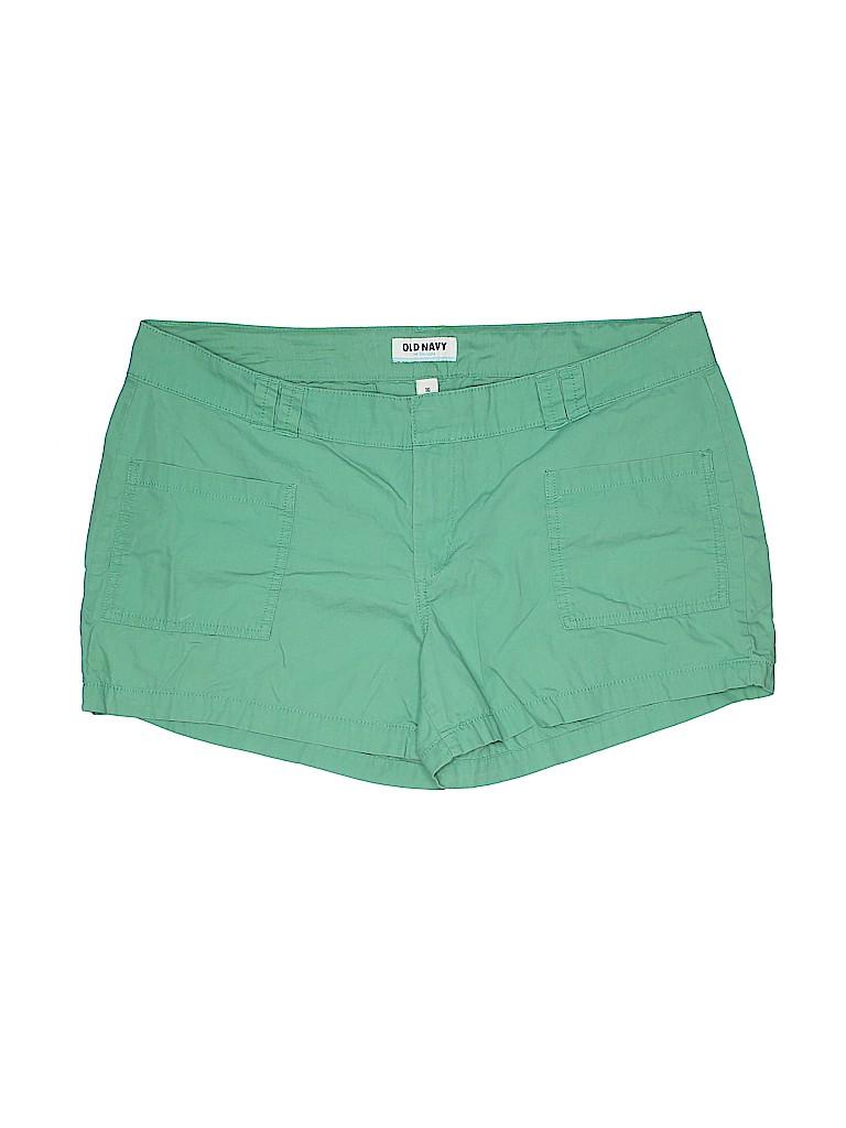 Nike Women Shorts Size 16