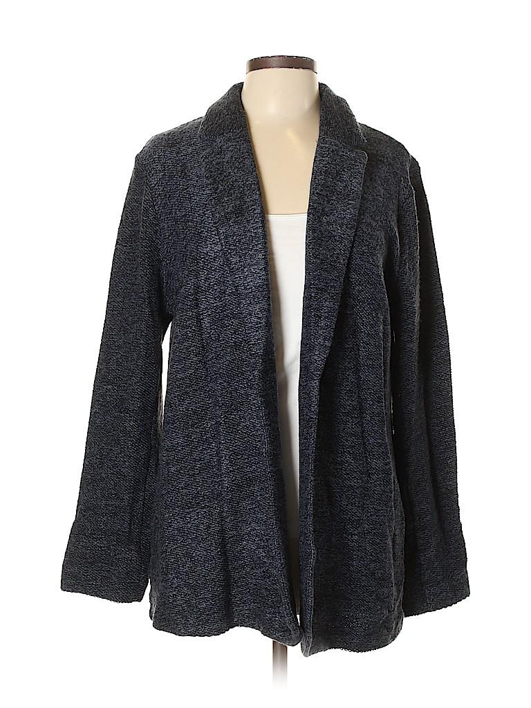 Simply Vera Vera Wang Women Cardigan Size XL
