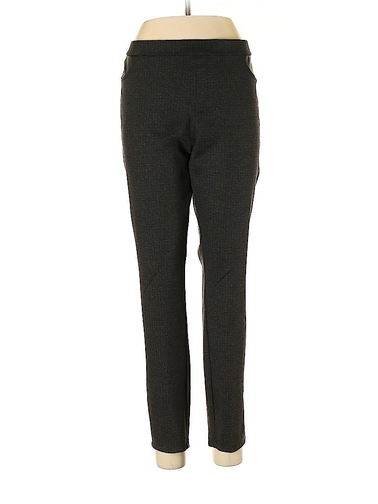 DKNY Jeans Women Casual Pants Size L