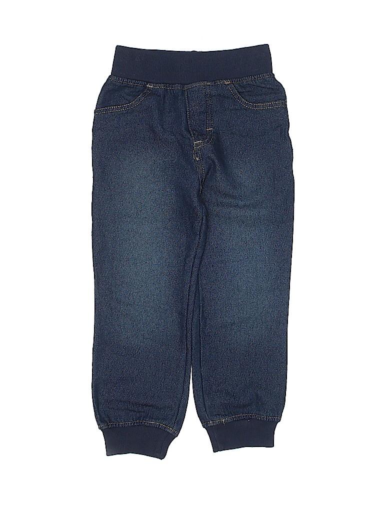 CALVIN KLEIN JEANS Boys Jeans Size 4T