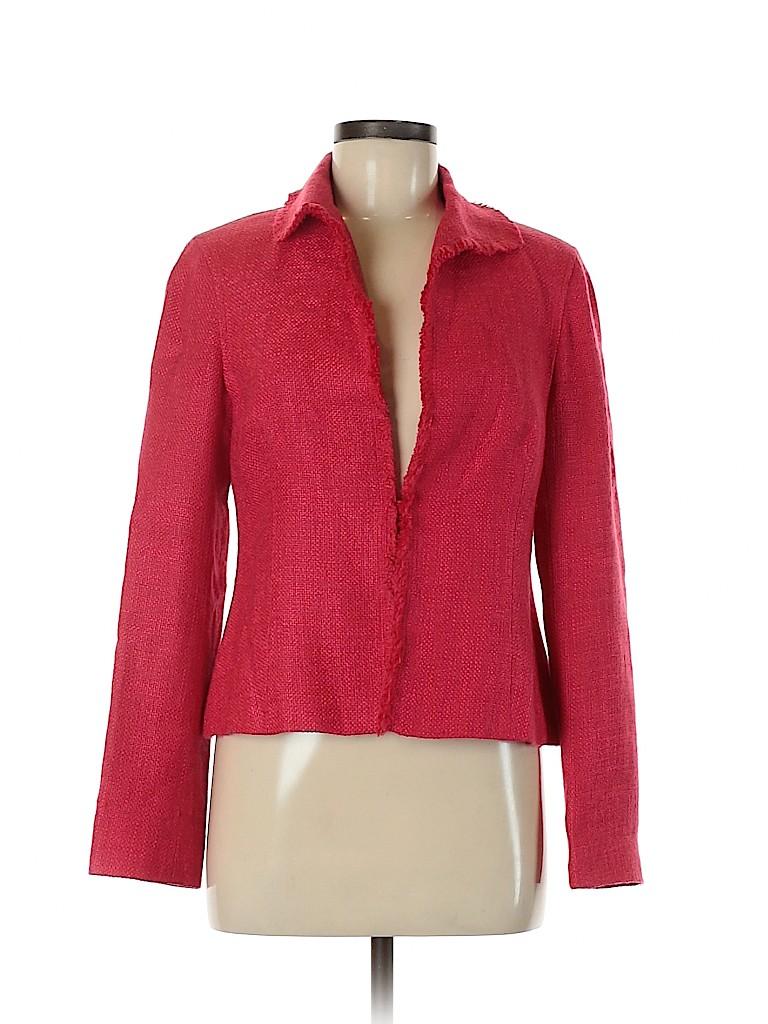 Lafayette 148 New York Women Blazer Size 4
