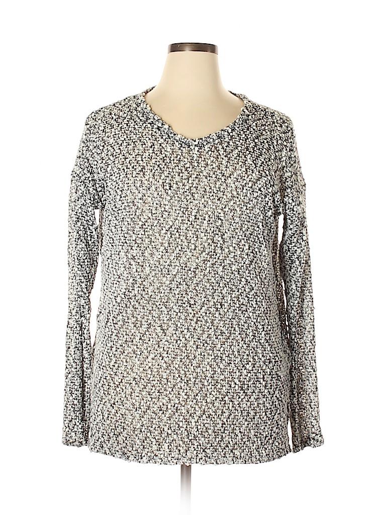 Aeropostale Women Pullover Sweater Size XL