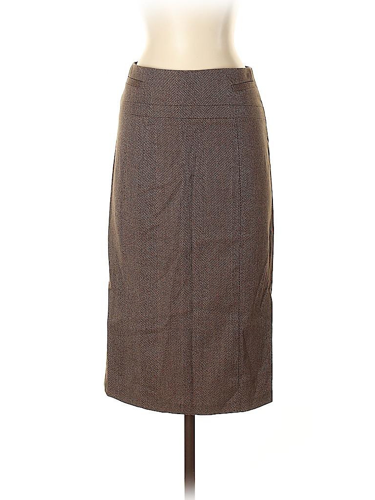 7th Avenue Design Studio New York & Company Women Casual Skirt Size 0
