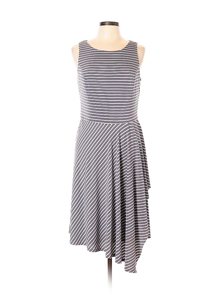Evan Picone Women Casual Dress Size 12