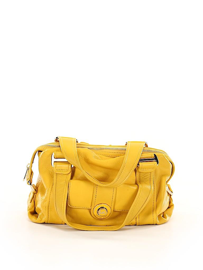 MICHAEL Michael Kors Women Leather Shoulder Bag One Size