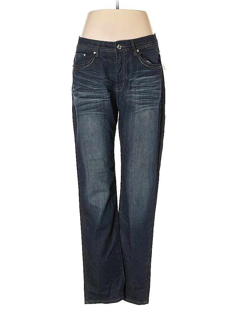Puzzle Jeans Women Jeans Size 15 - 16