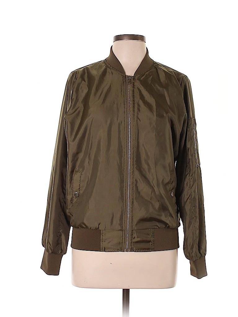 Say What? Women Jacket Size L