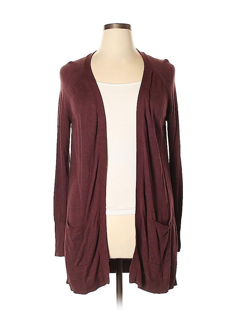 Mossimo Women Cashmere Cardigan Size XL