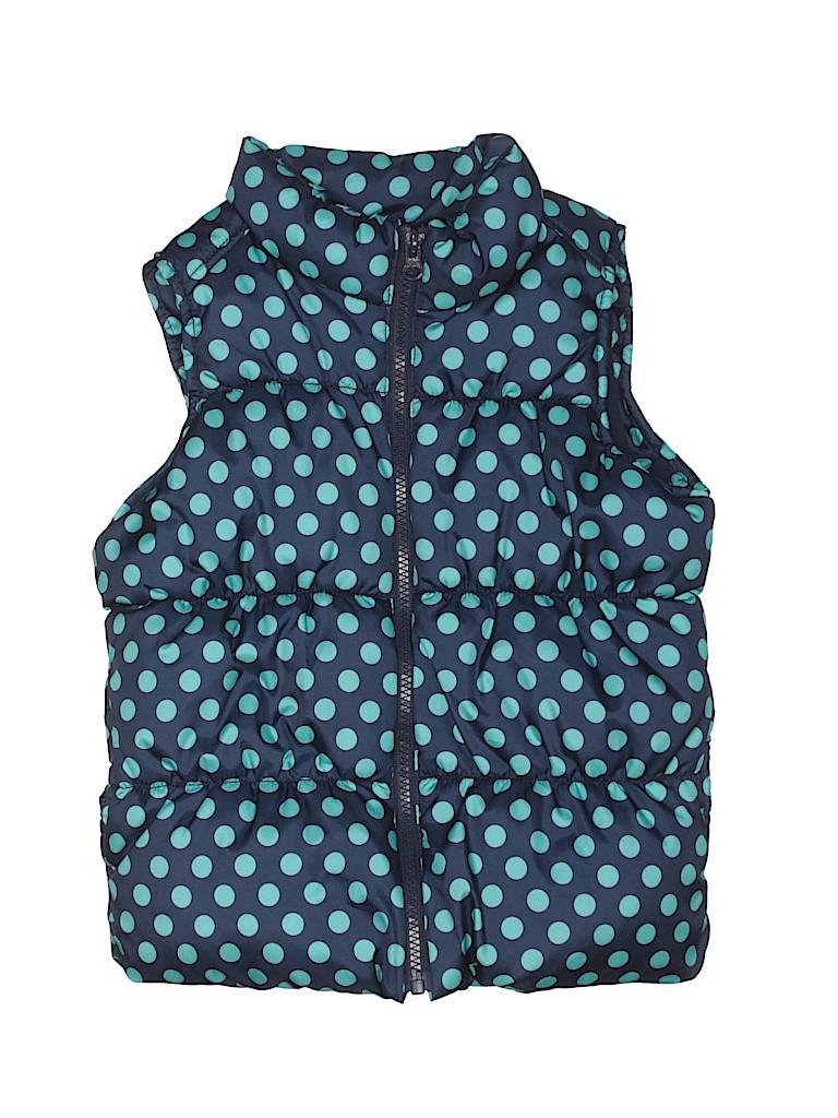 Old Navy Girls Vest Size 6