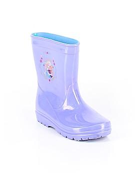 0cd97b7457601 Disney Rain Boots Size 10